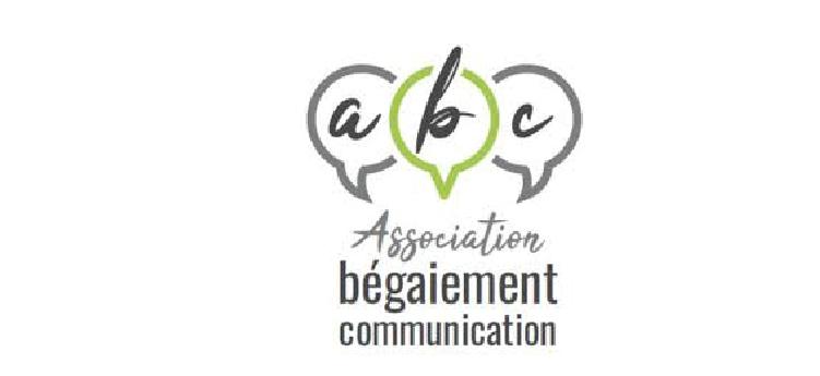 Association begaiement communication logo
