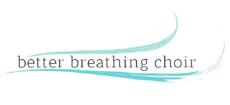 Better Breathing Choir logo