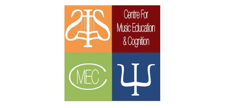 Centre for Music Education & Cognition logo