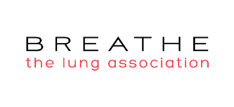 Breathe, Canadian Lung Association Logo