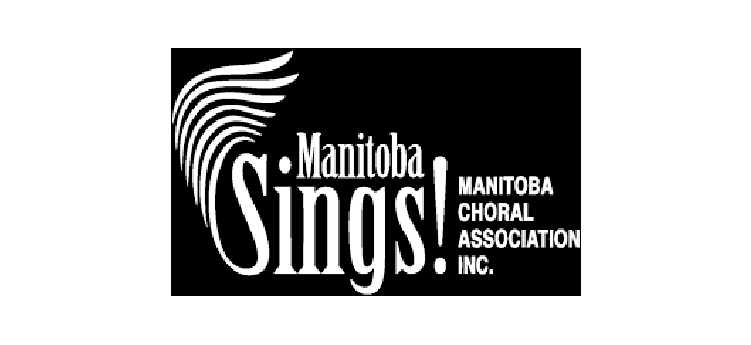 Manitoba Choral Association Inc. logo