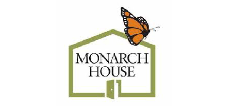 Monarch House logo