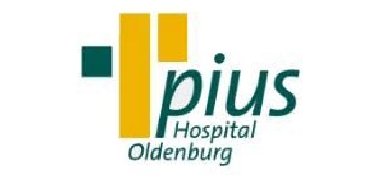 Pius Hospital logo