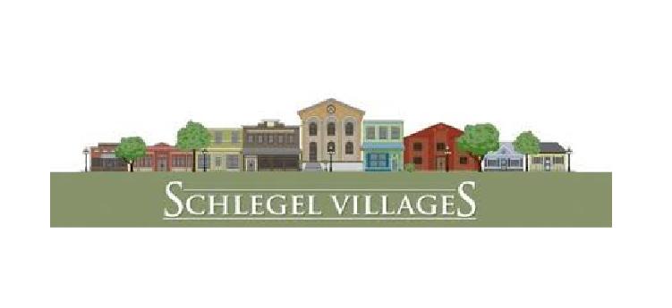 Schlegel Villages logo