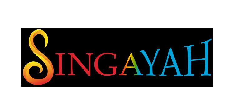Singayah logo