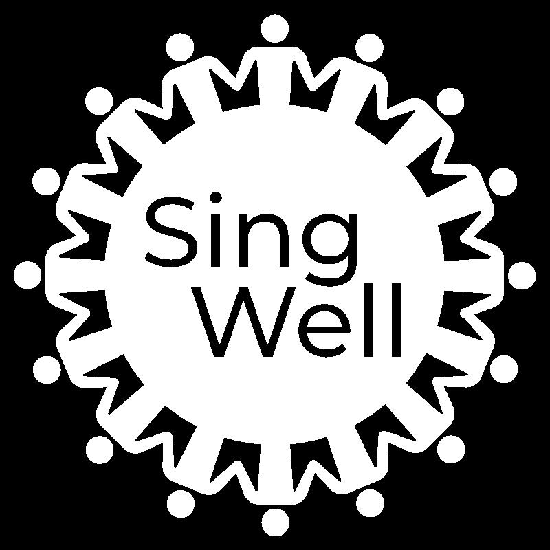 SingWell Canada Logo
